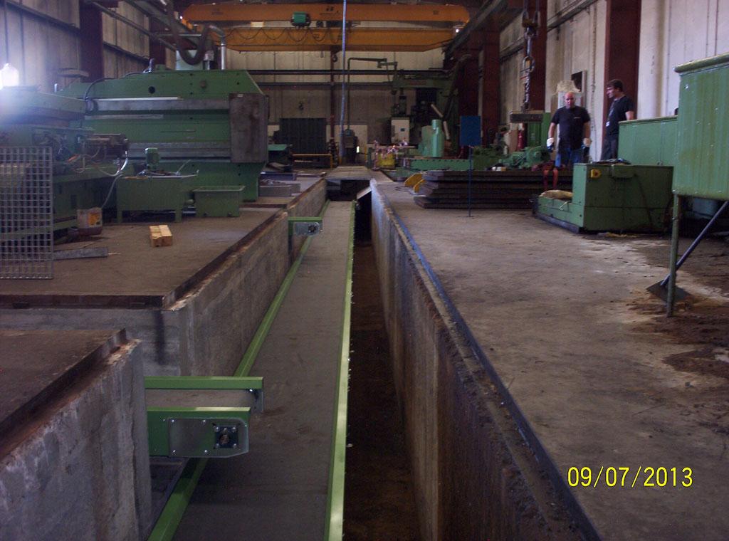 Indústria metalomecânica Image
