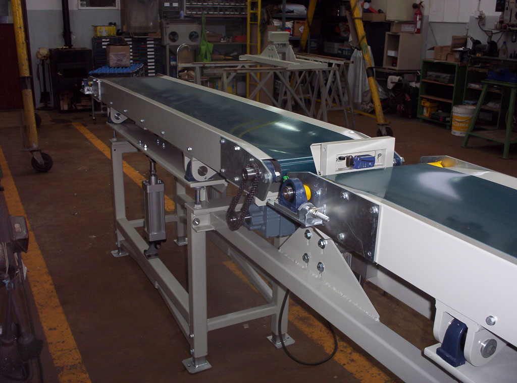 Indústria têxtil Image