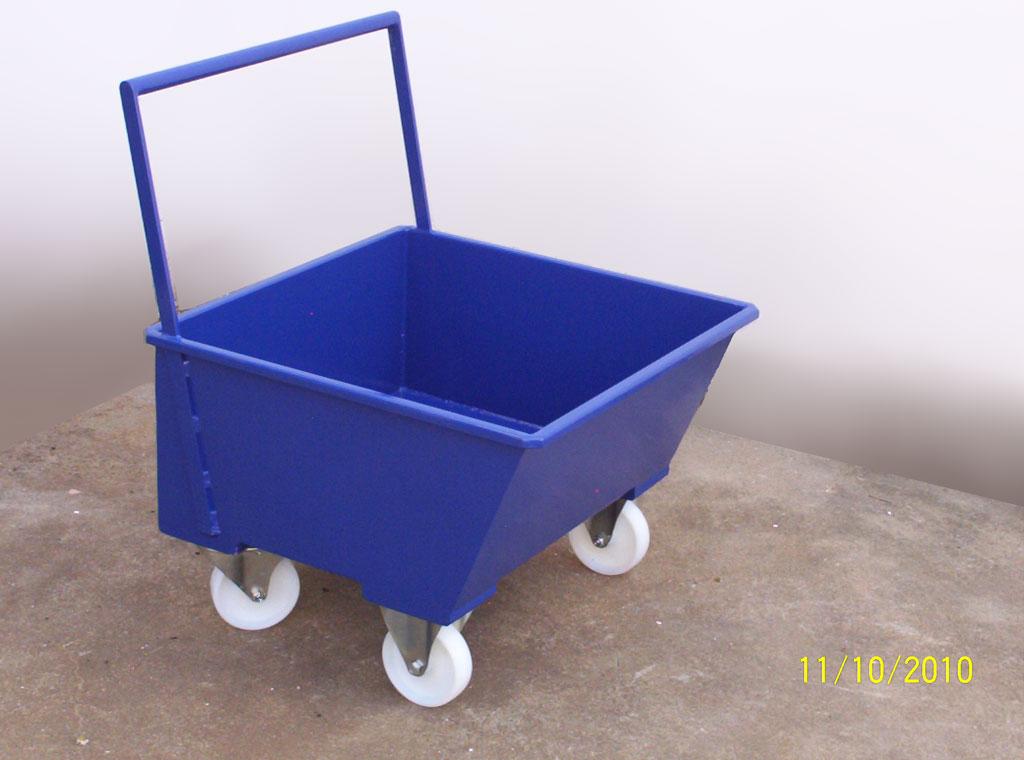Caixa de transporte Image