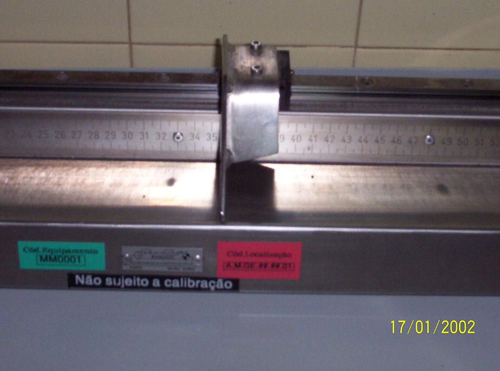 Equipamento de medição Image
