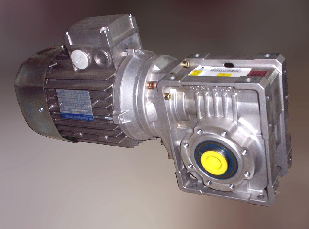 Motores e Redutores Image